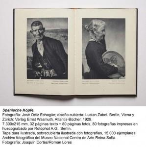 Foto-libros españoles
