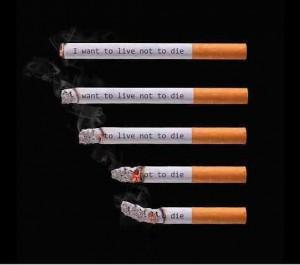 Fumar te perjudica, lo admitas o no