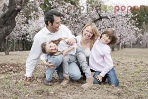 Sesiones fotográficas en el parque | Pepita de Pepón