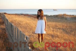 Seiones de fotos en la playa | Pepita de Pepón
