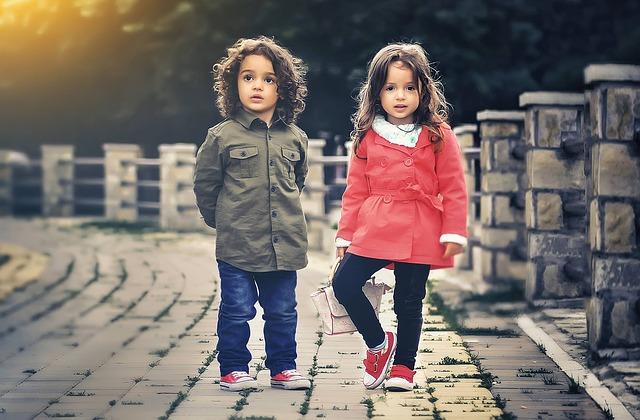 Consejos para fotografiar niños de manera profesional