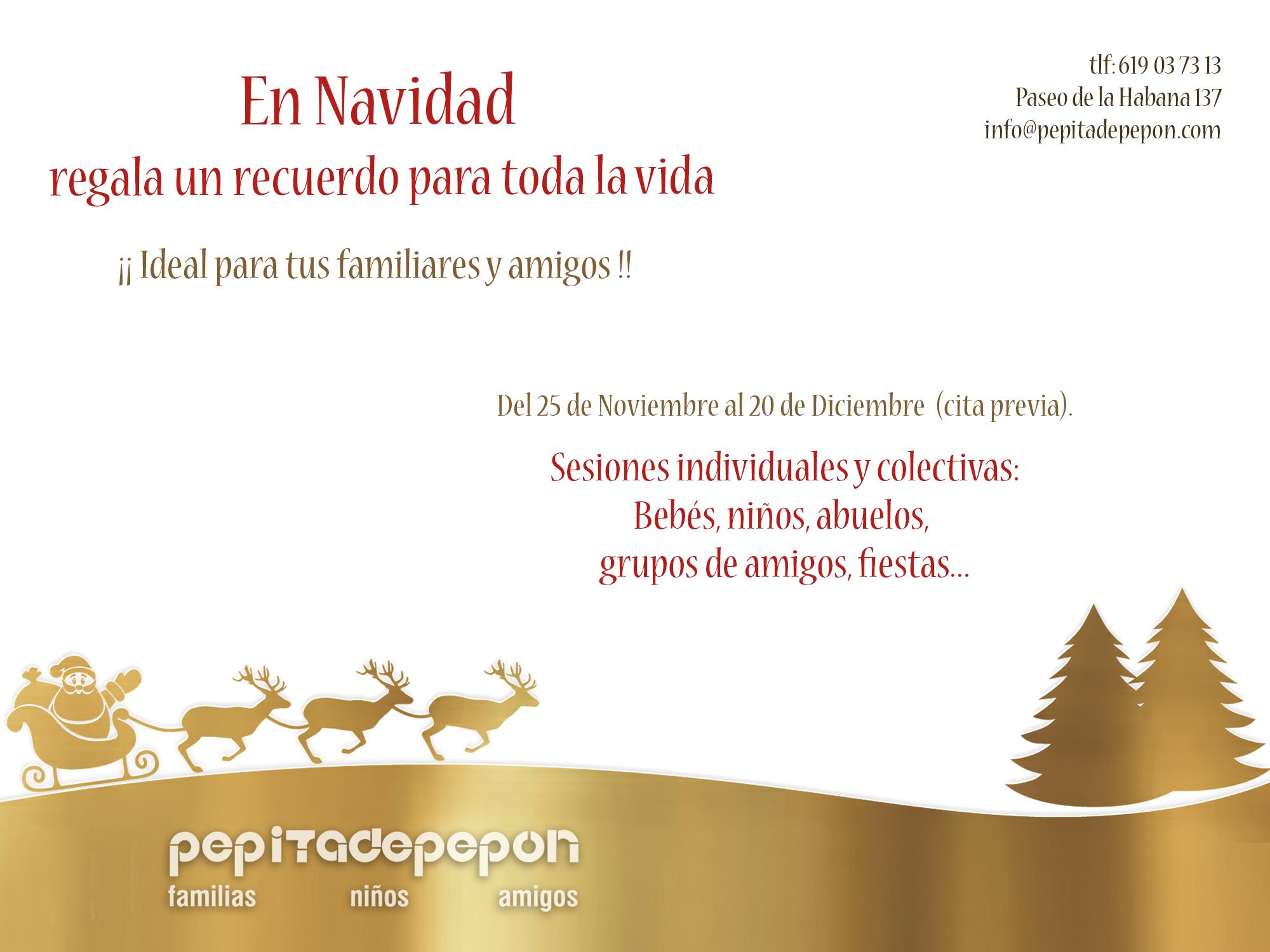 Christmas is coming !!!
